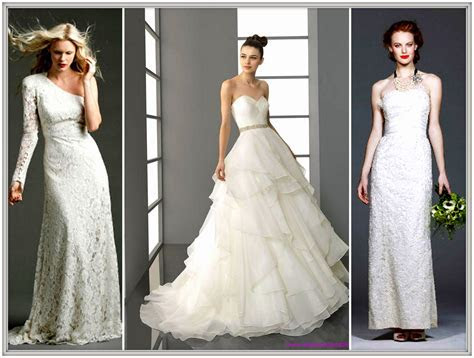 Your Wedding Dress: 5 Styles to Suit Every Body Shape