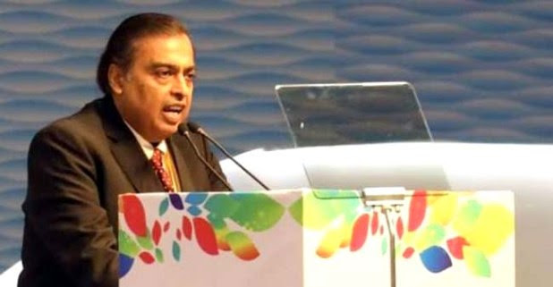 Mukesh Ambani all set to foray into e-com during Diwali's bumper deal frenzy