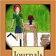 Journals: Katy Harrison & The Secret of King Charles Boarding Academy: Madeleine G Stewart: 9781494327439: Amazon.com: Books