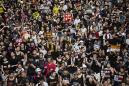 Hong Kong Needs a Deep Dialogue of Reconciliation In Order to Move Forward