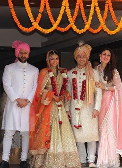 Saif Ali Khan Wedding Dress Designer   Insured Fashion