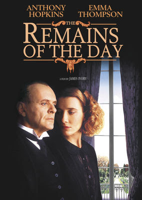 Remains of the Day, The