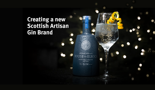Case Study: House of Elrick Gin