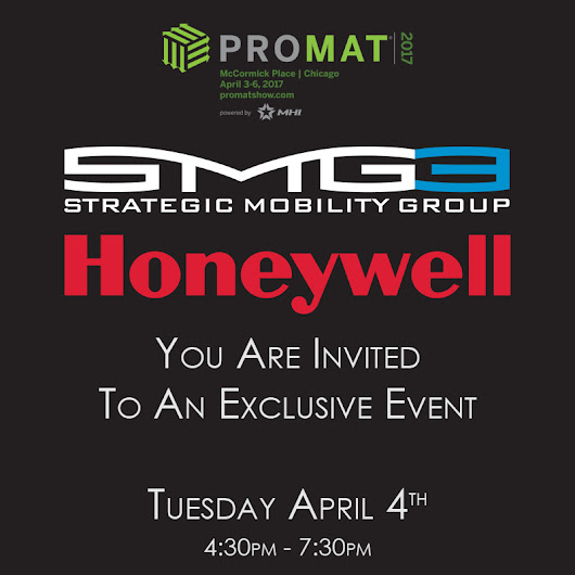 Meet Honeywell's Workforce of the Future - Strategic Mobility Group