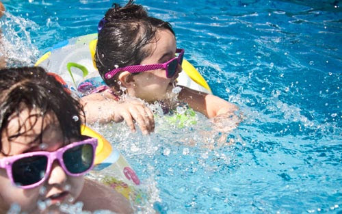Summer Safety – How to Beat Summer Heat