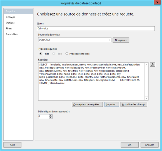 Convert your SSRS 2008 reports to SSRS 2012