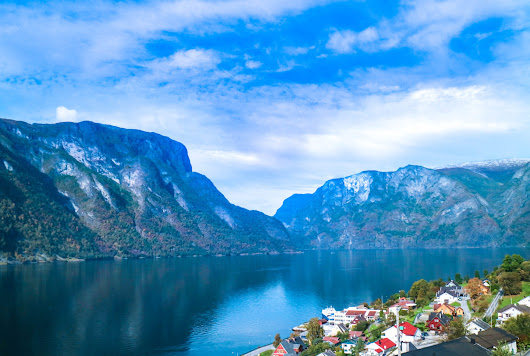 Norway Travel Guide: Everything you need to Visit Norway