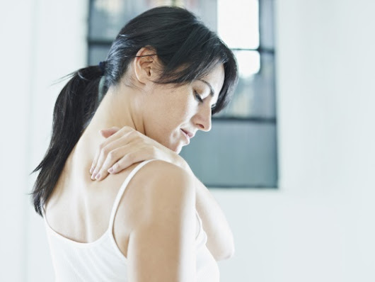 When You Have Whiplash Injury - Chiropractic Care Can Help
