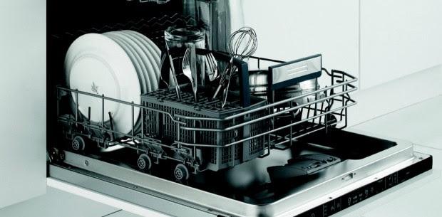 Πλυντήριο Πιάτων: Τα 6 Μεγαλύτερα Λάθη που Κάνετε!
