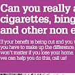 Housing Association advises tenants to give up 'Sky TV, cigarettes and bingo' if they want to keep their homes
