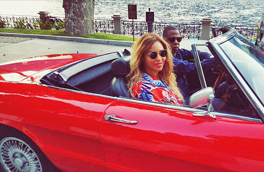 Happy Birthday, Beyoncé! 9 Times She Gave Us Serious Vacation Envy