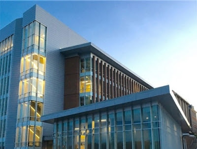 LEED Silver status awarded to Center of the Sciences