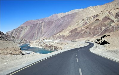 Laddakh Road Trip