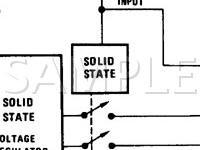 Repair Diagrams for 1986 Pontiac Fiero Engine ...