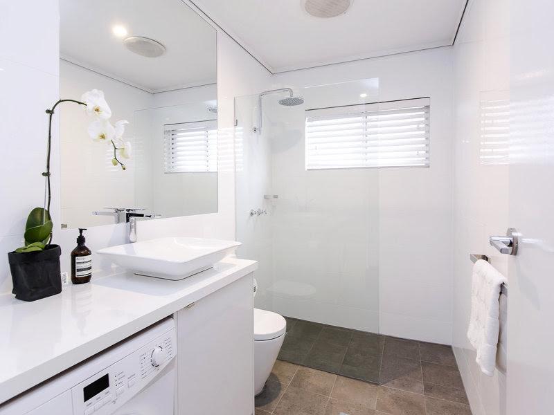 Bathrooms - Life's Tiles