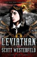 Leviathan by Scott Westerfeld