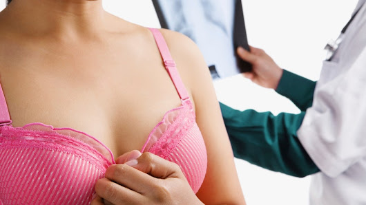 How To Talk To Your Doctor About Breast Cancer