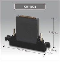 KM1024 - Specifications -