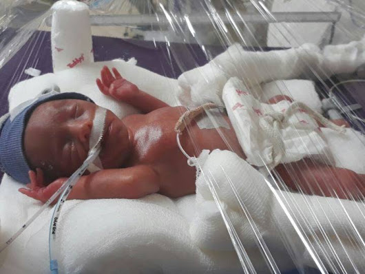 My frend ajay patel(virar) Please save my baby boy- https://milaap.org/fund...