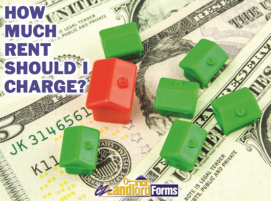 How Much Rent Should You Charge?