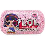 L.O.L. Surprise! Eye Spy Series Under Wraps Dolls