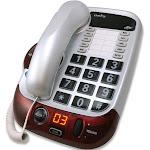 Clarity 54005.001 Digital- loud- Big Button Spkr