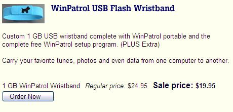 Click to go to WinPatrol Store