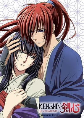 Kenshin OAV Tsuioku Hen - Season 1