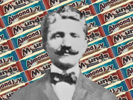 How Armenian Immigrants Built an American Candy Empire