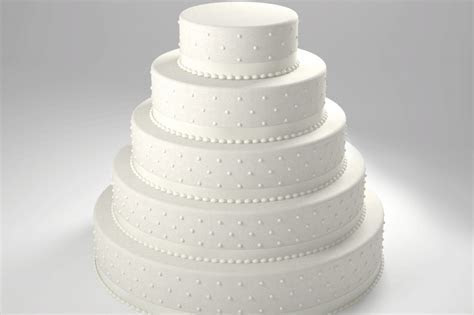 Decorate Your Wedding Cake with Projection Mapping