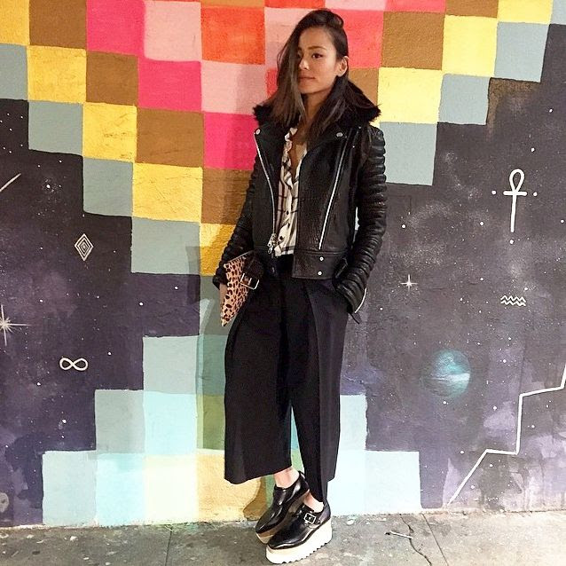 Le Fashion Blog Must Have The Arrivals Rainier Structured Leather Moto Jacket Fur Collar Platforms Jamie Chung Celebrity Style photo Le-Fashion-Blog-Must-Have-The-Arrivals-Rainier-Structured-Leather-Moto-Jacket-Fur-Collar-Platforms-Jamie-Chung-Celebrity-Style.jpg