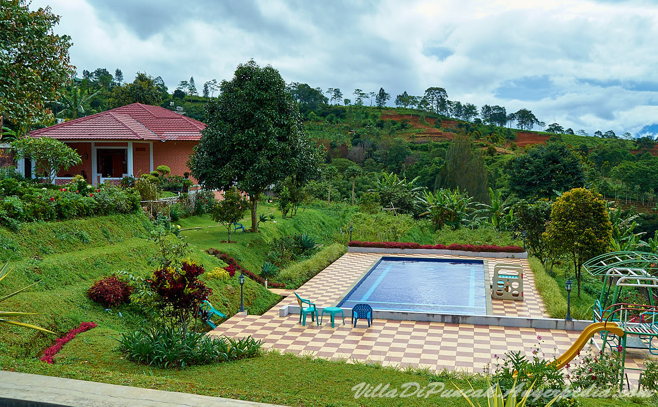 Daftar Sewa Villa Di Puncak Untuk Rombongan Dan Keluarga Villa Di