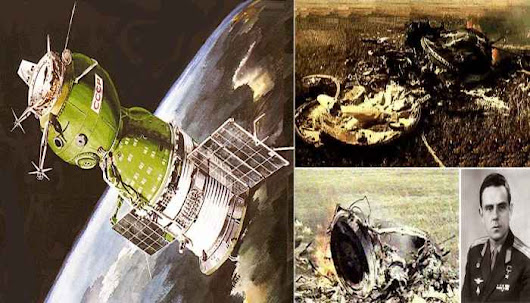 7 Big Accidents and Disasters in Spaceflight History
