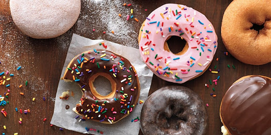 Baskin Robbins, Dunkin' Donuts To Remove Artificial Colorings And Flavorings