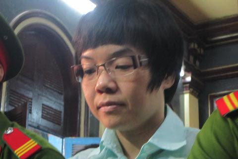 Huyền Như,  bồi thường, 4.000 tỷ, tuyên án, 'siêu lừa'