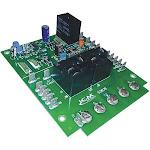 Icm ICM278 120/240V Fan Blower Control Board