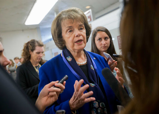 Feinstein calls for end to special immigration path for investors
