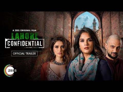 Lahore Confidential Movie Review