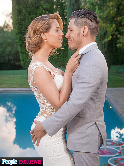 Carmen Carrera to wed in historic 'Couples Therapy' finale