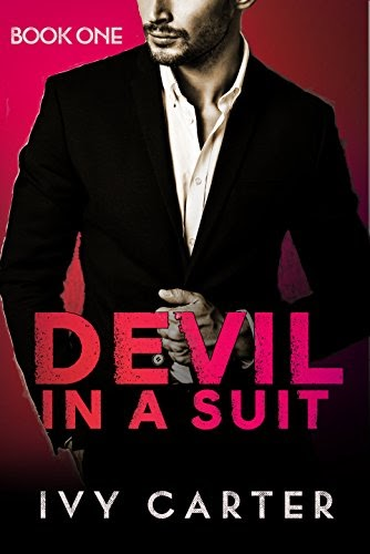 Devil in a Suit ( book 1,2 and 3) by Ivy Carter