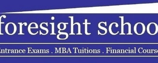 Useful Material for Entrance Exams - foresight school - Best Coaching in Ahmedabad - CMAT, CAT, GRE, GMAT & Bank Exams