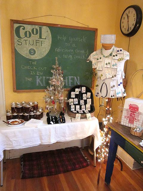 9th Annual Cool Stuff sale