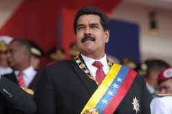 Για πραξικόπημα κατηγορεί τον πρόεδρο Μαδούρο η αντιπολίτευση της Βενεζουέλας