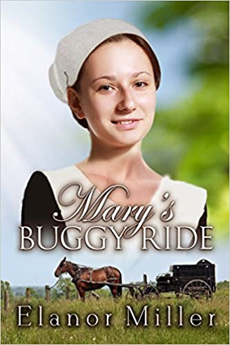 Mary's Buggy Ride