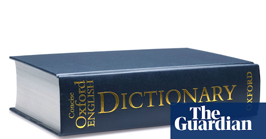 Oxford English Dictionary extends hunt for regional words around the world | Books | The Guardian