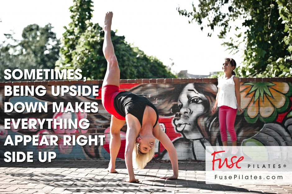 Upside Down Image Quotation 1 Sualci Quotes