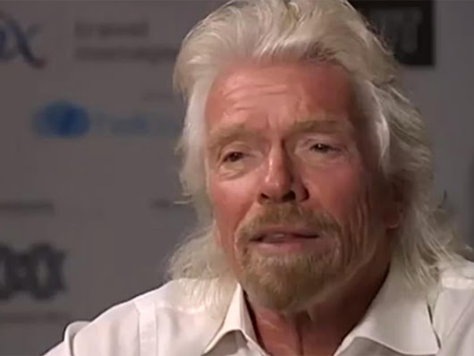 Donald Trump is 'an embarrassment for the world', says Sir Richard Branson