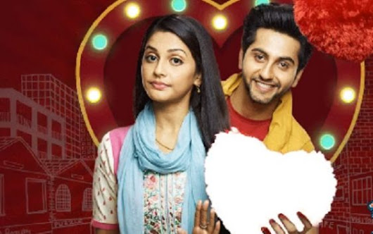 Do you like the love track in Krishna Chali London? - Telly Updates