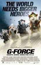 Sinopsis Film G Force Pictures, Images and Photos