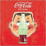 TF Publishing 2020 Coca-Cola Anytime Nostalgia Wall Calendar